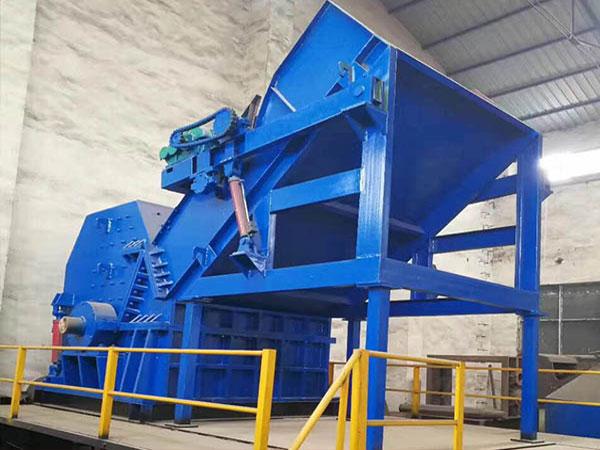 镇江大型的编织袋撕碎机厂家联系方式